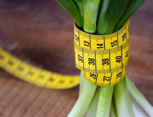 36 Potent Foods Help Lose Weight